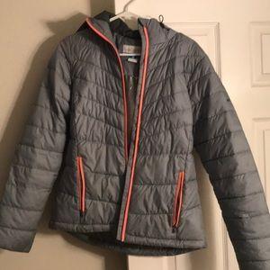 Women's Extra Small Columbia Coat